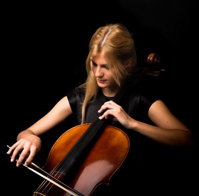 Cello Spielen Lernen Online